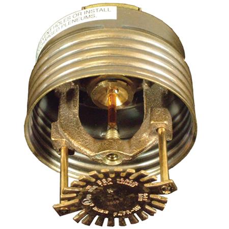Product image for F4FR-NF MRI Room Sprinklers