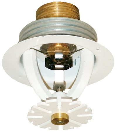 Product image for N252EC CMDA/CMSA Pendent Sprinklers