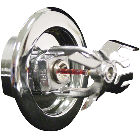 Product image for DH56 Sidewall Sprinklers