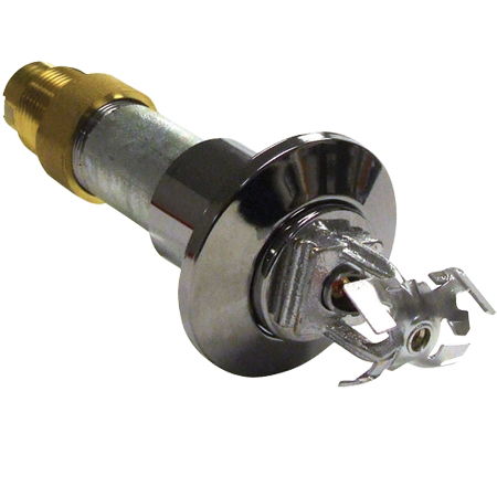 Product image for DH56 Extended Coverage Dry Sidewall Sprinkler