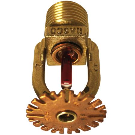 Product image for F1S5-FS56, F1S5-FS42  Flat Spray Sprinklers (International)