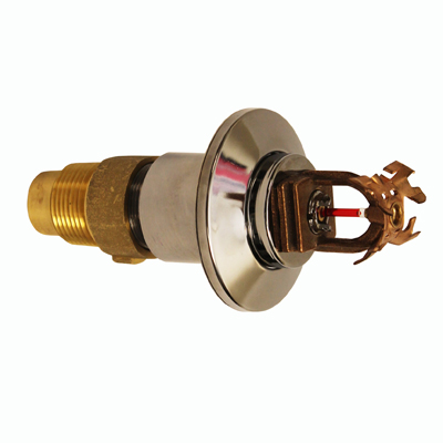 Product image for DH80 Dry Sidewall Sprinklers