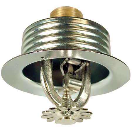 Product image for G Series Recessed, G Series Adjustable Recessed Sprinklers