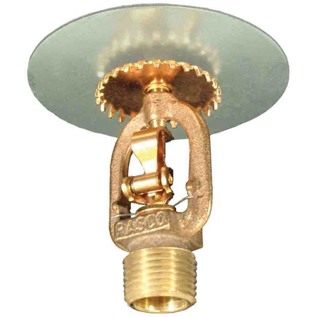 Product image for G Intermediate Series Sprinklers