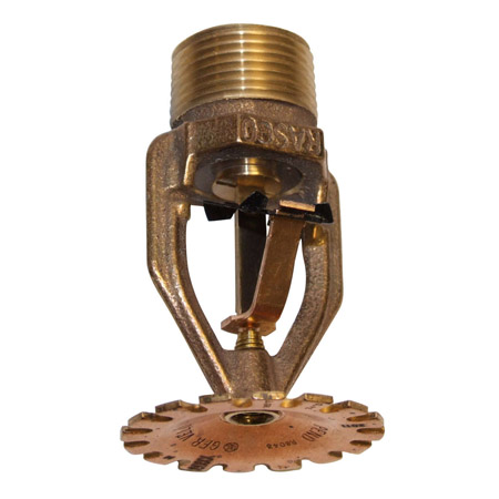Product image for GFR VELO-ECOH Pendent Sprinklers