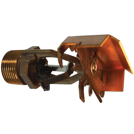 Product image for MBEC-14 Sidewall Sprinklers