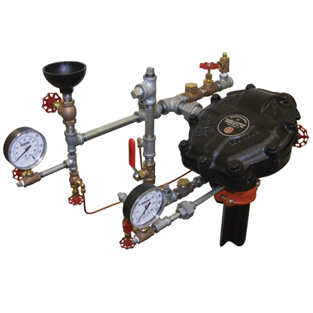 Product image for A Dry Pipe Valve