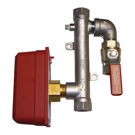 Product image for MP LL Multipurpose Residential Riser