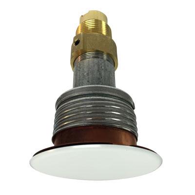Product image for G5-56 Dry Concealed Pendent Sprinkler