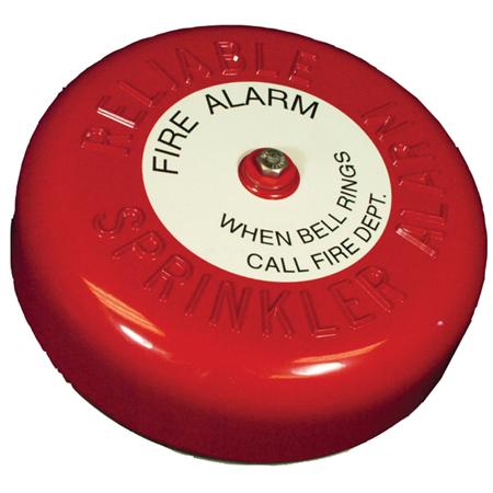 Product image for C Mechanical Sprinkler Alarm