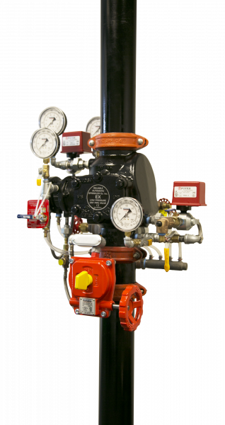Product image for EX Low Pressure Dry Pipe Valve