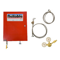 Product image for Nitrogen Automatic Pressure Maintenance Devices