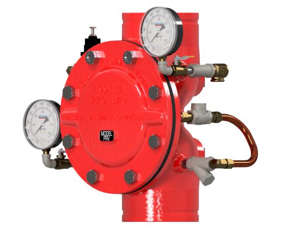 Product image for PRV Pressure Regulating Valve