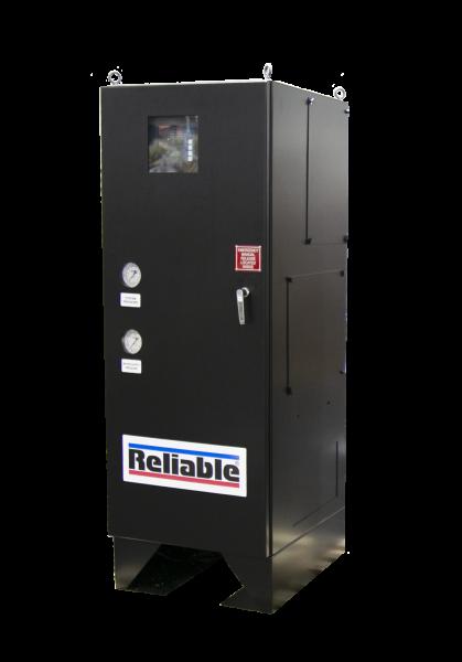 Product image for DDX-LP PrePaK Low Pressure Dry System