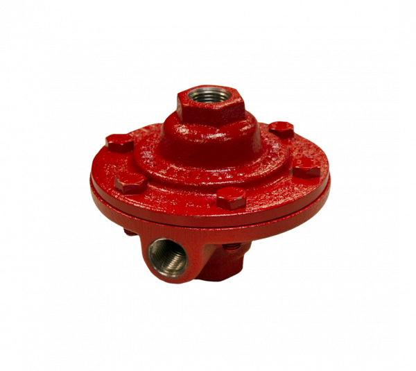 Product image for LP Dry Pilot Actuator