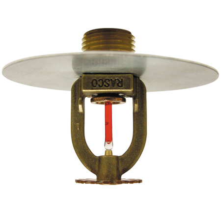 Product image for F156 & F1FR56 Intermediate Series Sprinklers