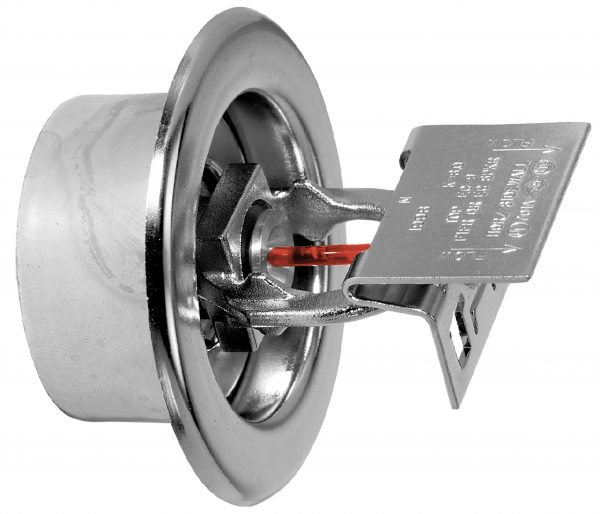 Product image for F1FR QREC Series Sprinklers