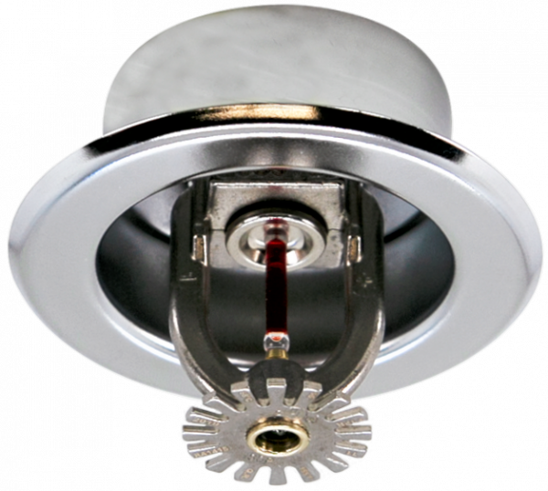 Product image for F1FR56-300 Series High Pressure Sprinklers