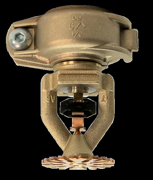 Product image for JL14 & JL17 ESFR Pendent Sprinklers
