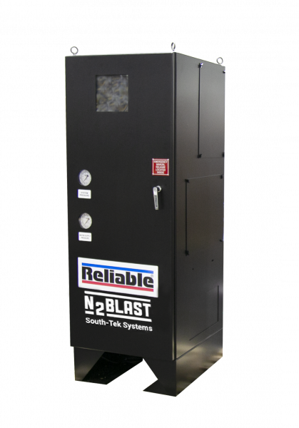 Product image for DDX-LP N2Blast PrePak Low Pressure Dry Pipe System