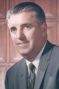Frank J. Fee Jr