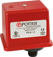 Potter Alarm