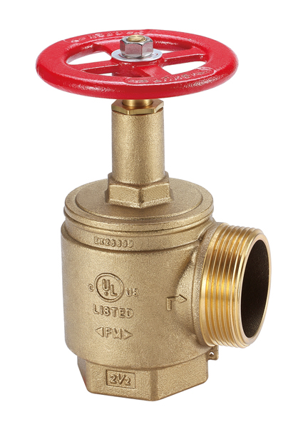 Product image for Reliable Model HV Hose Valves