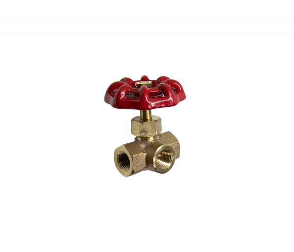 Product image for Model REL-3W Way Valve