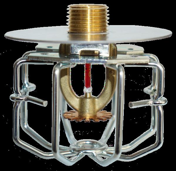 Intermediate Level Sprinkler
