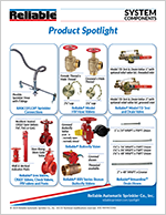 Product Spotlight of Reliable's System Components